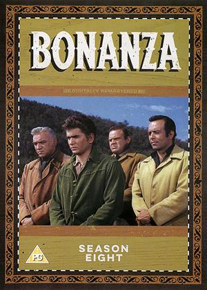 Rent Bonanza: Series 8 Online DVD Rental