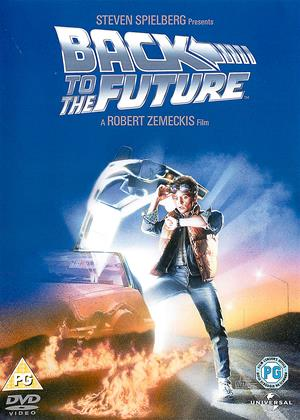 Rent Back to the Future: Part 1 Online DVD & Blu-ray Rental