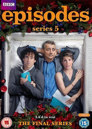 Rent Episodes: Series 5 Online DVD & Blu-ray Rental