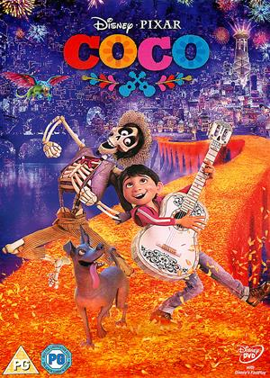 Rent Coco Online DVD Rental