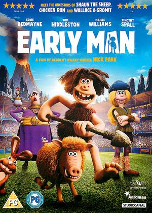 Early Man Online DVD Rental