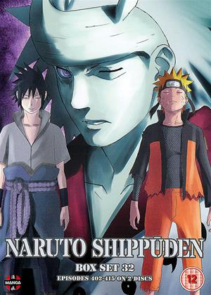 Rent Naruto: Shippuden: Vol.32 Online DVD Rental