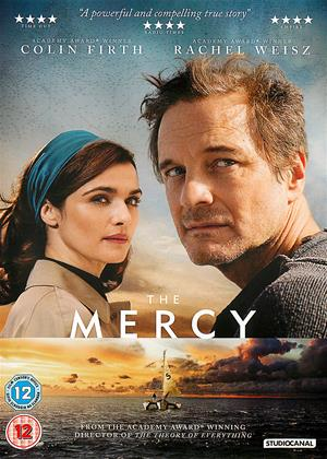 Rent The Mercy (aka Deep Water) Online DVD & Blu-ray Rental