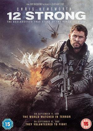 Rent 12 Strong Online DVD & Blu-ray Rental