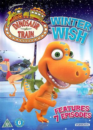Rent Dinosaur Train: Winter Wish (aka T-Rex Express) Online DVD Rental