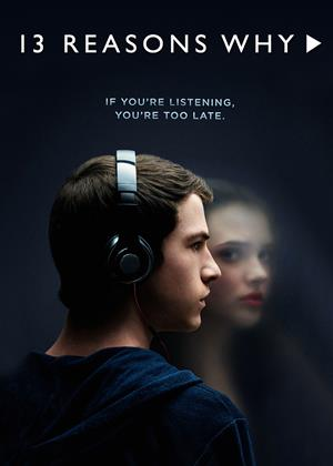 Rent 13 Reasons Why Online DVD & Blu-ray Rental