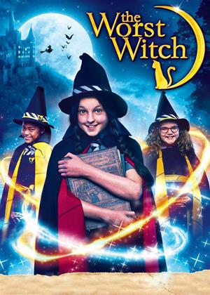 Rent The Worst Witch (New) Online DVD & Blu-ray Rental