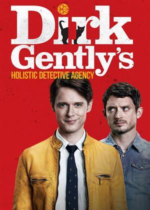 Rent Dirk Gently's Holistic Detective Agency Online DVD & Blu-ray Rental