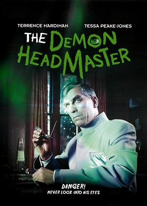 Rent The Demon Headmaster Online DVD & Blu-ray Rental