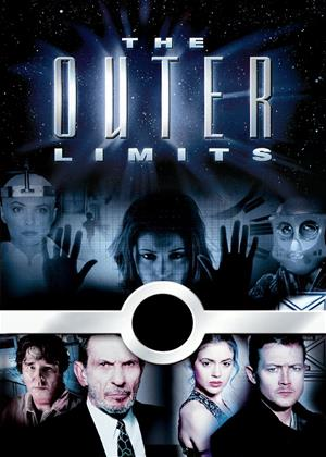 Rent The Outer Limits (New) (aka The New Outer Limits) Online DVD & Blu-ray Rental