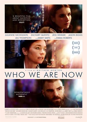 Rent Who We Are Now Online DVD Rental