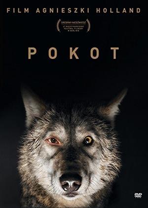 Rent Spoor (aka Pokot) Online DVD Rental