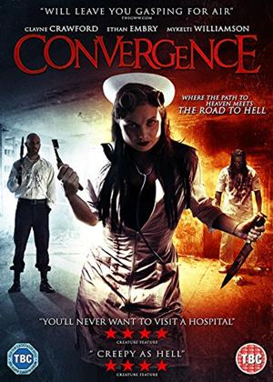 Rent Convergence (aka The Sickroom) Online DVD Rental