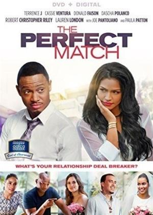Rent The Perfect Match Online DVD & Blu-ray Rental