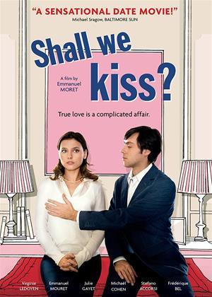 Rent Shall We Kiss? (aka Un baiser s'il vous plaît) Online DVD & Blu-ray Rental