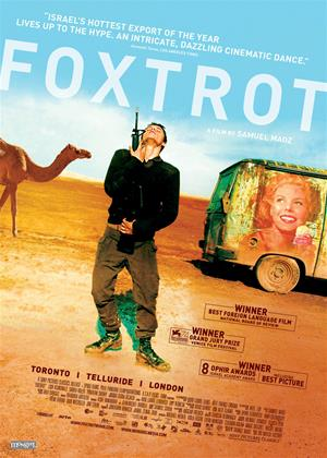 Rent Foxtrot Online DVD Rental
