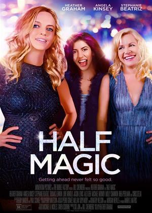 Half Magic Online DVD Rental