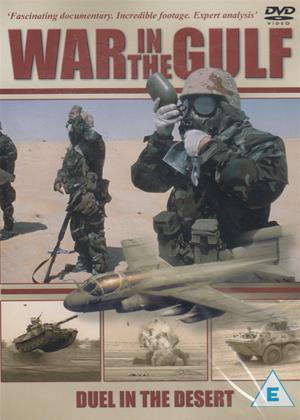 Rent War in the Gulf: Duel in Desert Online DVD & Blu-ray Rental