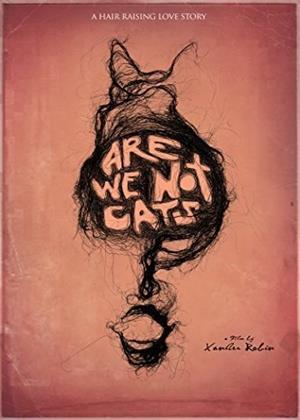 Rent Are We Not Cats Online DVD Rental