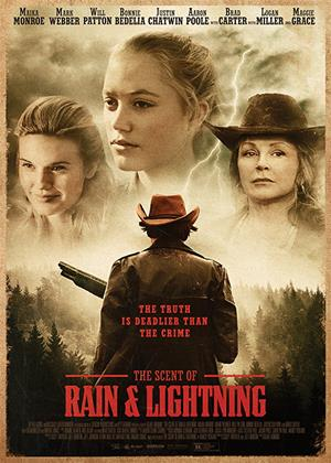 Rent The Scent of Rain and Lightning (aka The Scent of Rain & Lightning) Online DVD Rental