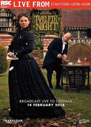 Rent Twelfth Night: Royal Shakespeare Company (aka RSC Live: Twelfth Night) Online DVD Rental