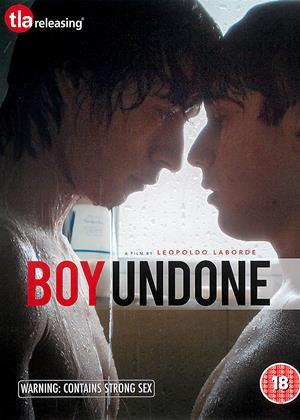 Boy Undone Online DVD Rental