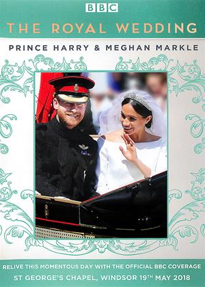 Rent The Royal Wedding: Prince Harry and Meghan Markle Online DVD & Blu-ray Rental