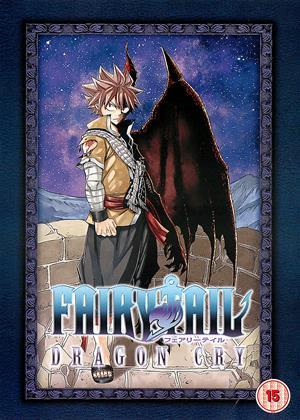 Rent Fairy Tail: Dragon Cry (aka Gekijôban Fairy Tail: Dragon Cry) Online DVD & Blu-ray Rental