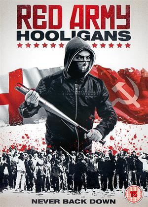 Rent Red Army Hooligans Online DVD & Blu-ray Rental