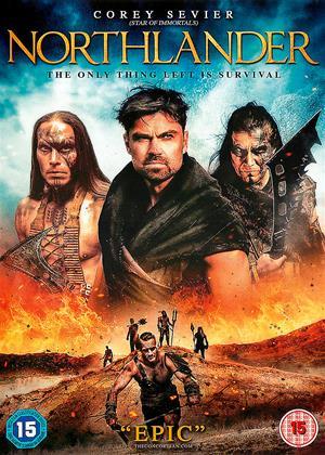 Rent Northlander (aka The Last Warriors) Online DVD & Blu-ray Rental