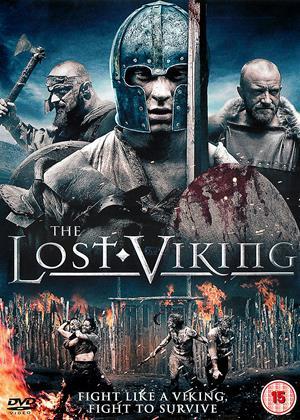 Rent The Lost Viking Online DVD & Blu-ray Rental