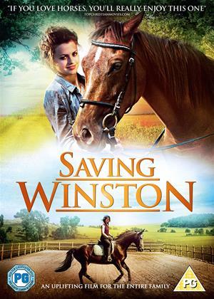 Rent Saving Winston Online DVD Rental