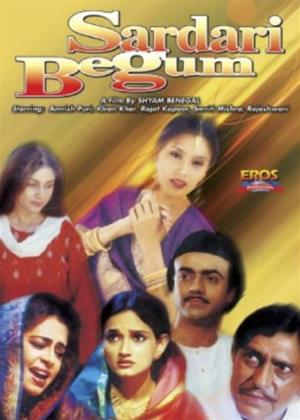 Rent Sardari Begum Online DVD & Blu-ray Rental