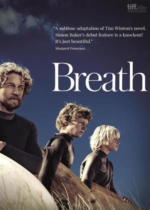Rent Breath Online DVD & Blu-ray Rental