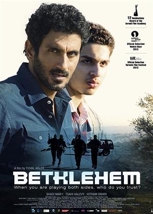 Rent Bethlehem (aka Bethléem) Online DVD & Blu-ray Rental