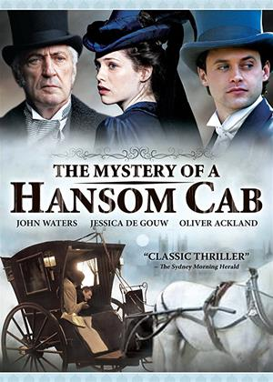Rent The Mystery of a Hansom Cab Online DVD & Blu-ray Rental