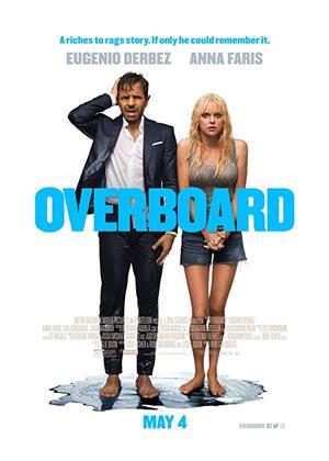 Rent Overboard Online DVD Rental