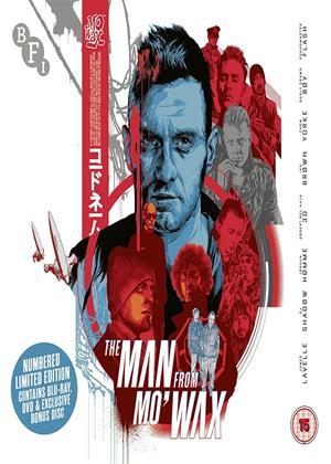 Rent The Man from Mo'Wax (aka Artist & Repertoire) Online DVD Rental