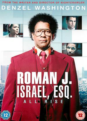 Rent Roman J. Israel, Esq. (aka Inner City) Online DVD & Blu-ray Rental