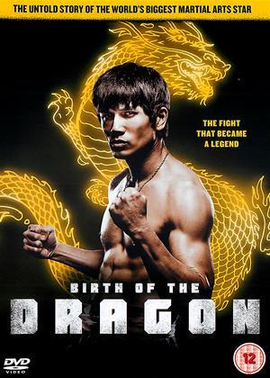 Rent Birth of the Dragon Online DVD & Blu-ray Rental