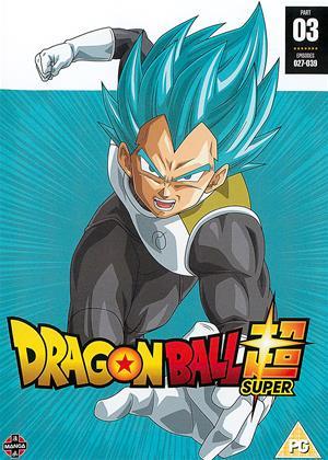 Rent Dragon Ball Super: Part 3 (aka Dragon Ball Super: Doragon bôru cho) Online DVD & Blu-ray Rental
