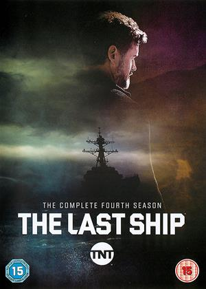Rent The Last Ship: Series 4 Online DVD Rental