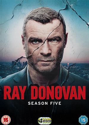 Rent Ray Donovan: Series 5 Online DVD & Blu-ray Rental