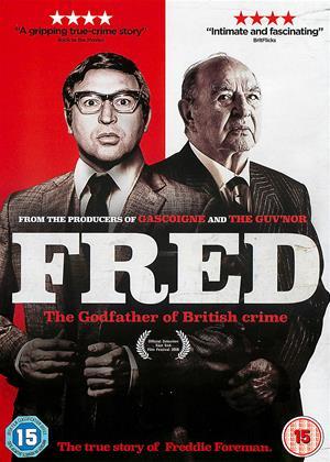 Fred Online DVD Rental