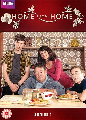 Rent Home from Home: Series 1 Online DVD & Blu-ray Rental