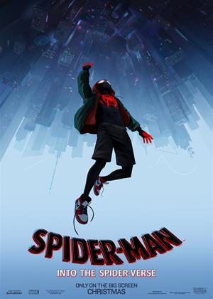 Rent Spider-Man: Into the Spider-Verse Online DVD Rental