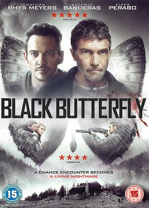 Rent Black Butterfly Online DVD Rental