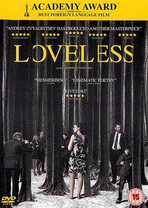 Rent Loveless (aka Nelyubov) Online DVD & Blu-ray Rental