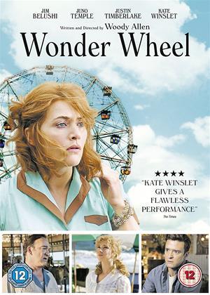 Rent Wonder Wheel Online DVD Rental