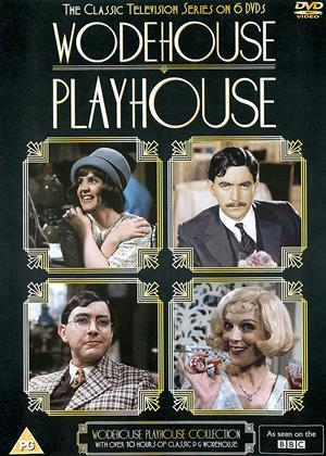 Rent Wodehouse Playhouse Online DVD Rental